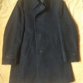 Пальто мужское 52- 54