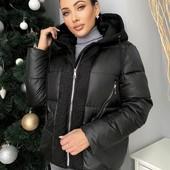 Стильная женская куртка*Еврозима*
