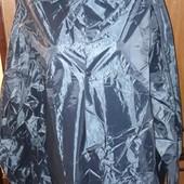 Плащ- дощовик 2-3 XL,унісекс.