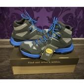 Легкие мужские ботинки Vasque Inhaler Gore-Tex 41,5р. оригинал!