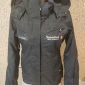 Лыжная куртка 42-44- 5000 мембрана