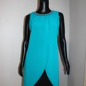 Качество! Комбинированное платье от Principles, новое состояние