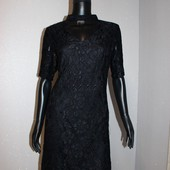 Качество! Стильное кружевное платье от Papaya в новом состоянии