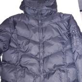 Зимняя курточка на 7-8лет фирма winter