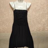 Платье сарафан нарядный на хс
