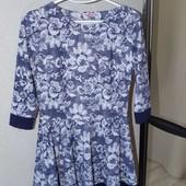 Платье женское 44-46 размер