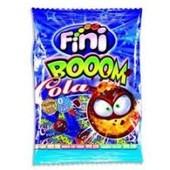Новинка!Испания!Леденцы Fini Boom Cola , 80 гр