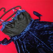 Платье сарафан Next размер L