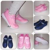 Классные ,мега удобные и качественные кроссовки! Легенькие, на ножке невесомые! Размер и цвет в лоте
