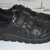 Шкіряні кросівки Clarks 34 ррзмір