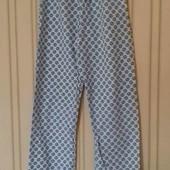 Коттоновые штанишки для дома в идеале