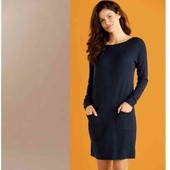 Вязаное платье Есмара р.М 40/42 евро