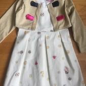 Плаття для маленьких принцес!!!