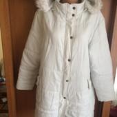 Куртка. еврозима, размер XXL. Lkz. состояние хорошее