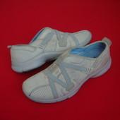 Туфли кроссовки Clarks Privo натур кожа 41-42 размер