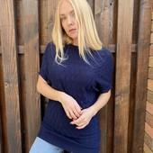 Мягкий свитерок с кашемиром. размер 46-48, цвет на выбор.