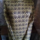 Мягкий женский свитер с шерстью, размер на выбор.