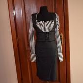 Плаття-сарафан 44 розмір