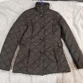 Куртка демисезонная reflex