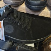 Акція!нові замшеві кросівки 41-45 р/шт/інші моделі в наявності