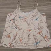 Домашняя одежда, пижама,майка р XL Love to lounge
