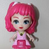 кукла от втеч разговаривает на английском