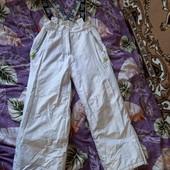 отличные штаны комбинезон