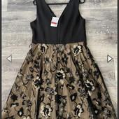 Платье c&a yessica 42p новое