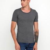 Комплект 2 шт мужские бельевые футболки Livergy Германия размер 6/L