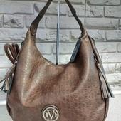 Шикарная стильная сумка, премиум качество.