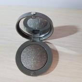 Тени для век Bourjois little pot indiмvidual Eyeshadow, 07 тон мерцающий серый!