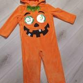 Карнавальный костюм на 3-4года,при росте 98-104см.
