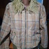 8. Курточка