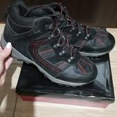 Зимние ботинки Magnus