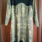 Красивое платье (Минова)58р.