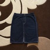 Джинсовая юбка Marks&Spencer Турция Eur 40
