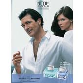 Мужской парфюм Antonio Banderas Blue Seduction