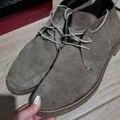 Демисезонные ботинки OVS Italy