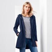 Высокотехнологичная куртка-плащ, мембрана 3000,Tchibo 40 евро наш 46-48