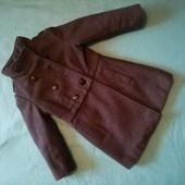 Пальто для дівчинки.Кашемір.