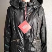 Распродажа!!! Последний размер!!! Курточка европейская зима или конец осени, начало весны.