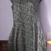 Красивое платье 44-46 размер в идеальном состоянии.