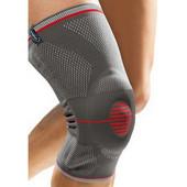 Бандаж (наколенник) Sensiplast. Для разгрузки и мышечной стабилизации коленного сустава.