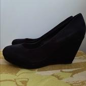 Туфлі 38р.
