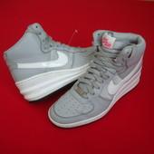 Кроссовки Nike Air Force 1 натур кожа оригинал 38 размер