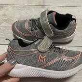 Легкие кроссовки Miamaja 32 размер стелька 20 см