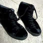 Ботиночки Зара Мен размер 40