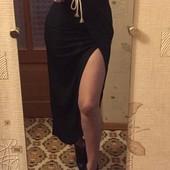 #95 Обнова!!! Необычное, секси, стильное платье!