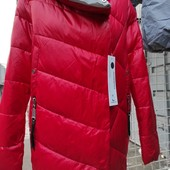Стильное женское пальто Fine Baby Cat. 48