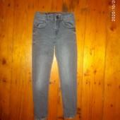 джинсики 6-7 років